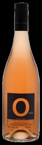 Afbeelding van Nusswitz Opale rosé