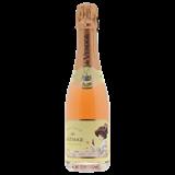Afbeelding van De Venoge Brut Rosé Champagne 37,5cl
