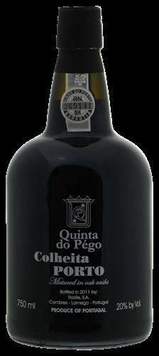 Afbeelding van Quinta do Pégo Colheita