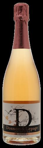 Afbeelding van Dosnon & Lepage Récolte Rosé