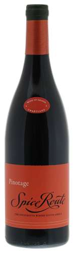 Afbeelding van Spice Route Pinotage