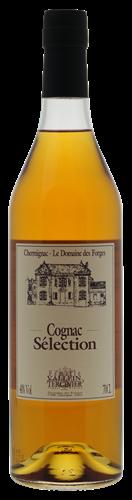 Afbeelding van Le Domaine des Forges Cognac Sélection