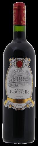 Afbeelding van Château Rousselle Prestige
