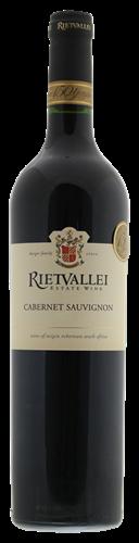 Afbeelding van Rietvallei Estate Cabernet Sauvignon