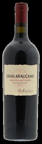Afbeelding van Gran Araucano Cabernet Sauvignon