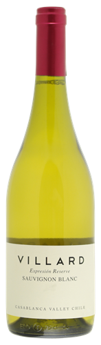 Afbeelding van Villard Expresion Reserve Sauvignon Blanc