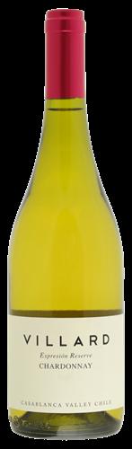 Afbeelding van Villard Expresion Reserve Chardonnay