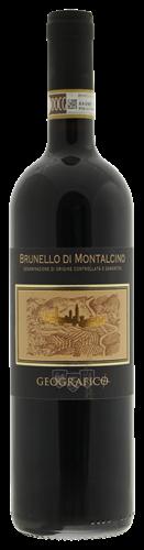 Afbeelding van Geografico Brunello di Montalcino DOCG Tricerchi