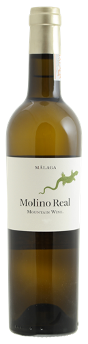 Afbeelding van Telmo Rodriguez Molino Real Malaga (0,5 liter)