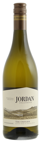 Afbeelding van Jordan The Outlier Sauvignon Blanc