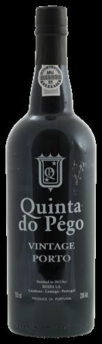 Afbeelding van Quinta do Pégo Vintage