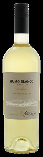 Afbeelding van Araucano Humo Blanco Sauvignon Blanc