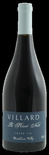 Afbeelding van Villard Grand Vin Le Pinot Noir