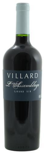 Afbeelding van Villard Grand Vin D'Assemblage