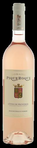 Afbeelding van Domaine PiqueRoque rosé