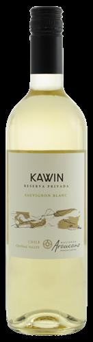 Afbeelding van Kawin Reserva Privada Sauvignon Blanc