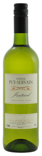 Afbeelding van Puy Servain Tradition blanc Montravel