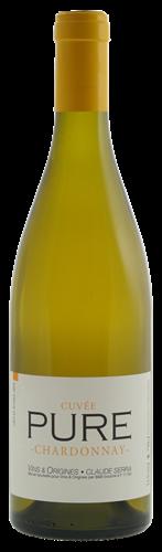 Afbeelding van Cuvée Pure Chardonnay