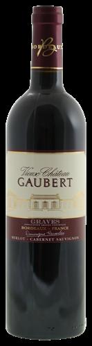 Afbeelding van Vieux Château Gaubert rouge