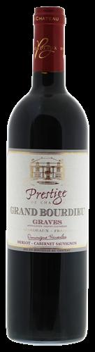 Afbeelding van Grand Bourdieu Prestige rouge