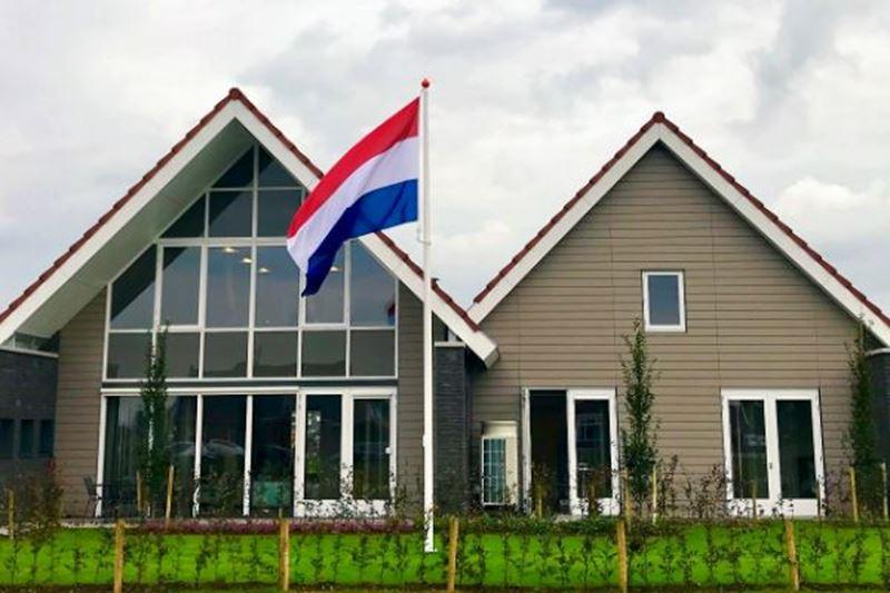 Hospice Waddinxveen geopend