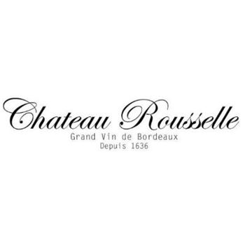 Afbeelding voor fabrikant Chateau Rousselle magnum