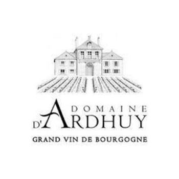 Afbeelding voor fabrikant Ardhuy Bourgogne Chardonnay