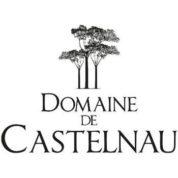Afbeelding voor fabrikant Castelnau Merlot/Cabernet l'Enclos