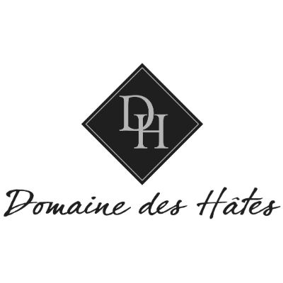 Afbeelding voor fabrikant Domaine des Hâtes