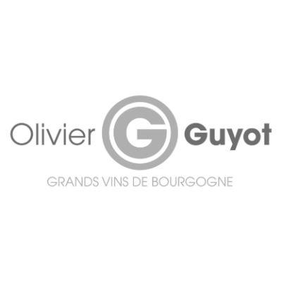 Afbeelding voor fabrikant Domaine Guyot
