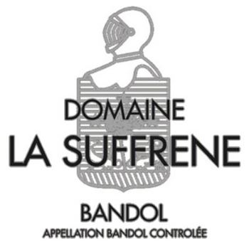 Afbeelding voor fabrikant La Suffrene Les Lauves Bandol rouge