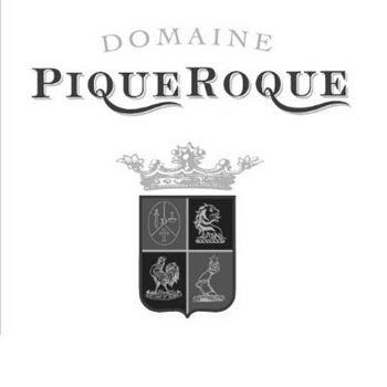 Afbeelding voor fabrikant Piqueroque Côtes de Provence rosé
