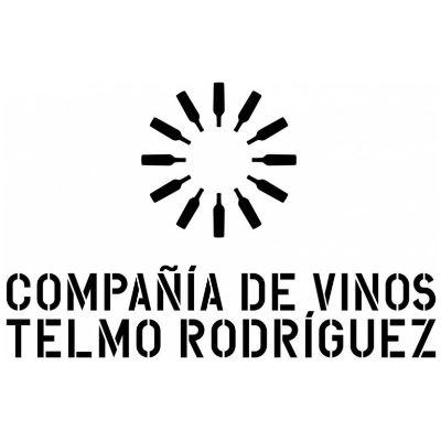Afbeelding voor fabrikant Telmo Rodríguez