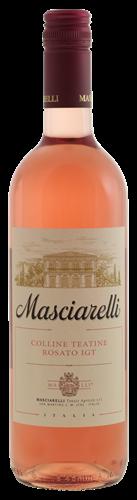 Afbeelding van Masciarelli Linea Classica rosato