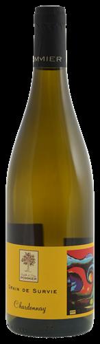 Afbeelding van Pommier Chardonnay Grain de Survie