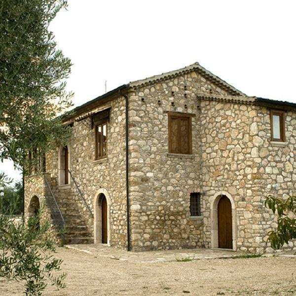 Introductie nieuw wijnhuis: Le Masciare, Campania