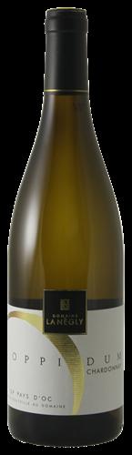 Afbeelding van La Négly Chardonnay Oppidum