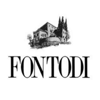 Afbeelding voor fabrikant Fontodi Filetta di Lamole Chianti Classico