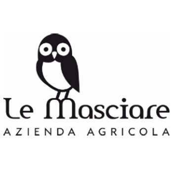 Afbeelding voor fabrikant Le Masciare Greco di Tufo