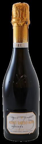 Afbeelding van Agustí Torelló Brut Reserva (0,375 liter)