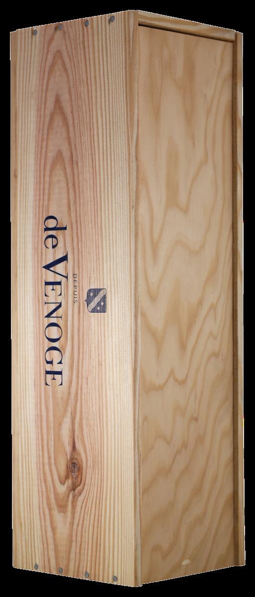 Afbeelding van De Venoge Cordon Bleu brut jeroboam (3 liter)