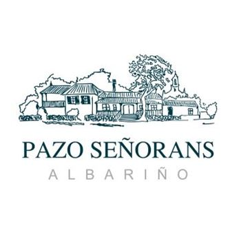 Afbeelding voor fabrikant Pazo Señorans Albariño