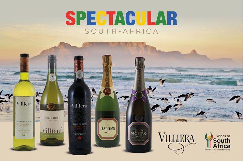 Villiera - Stellenbosch