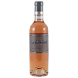 Afbeelding van La Suffrene Bandol rosé (0,375 liter)